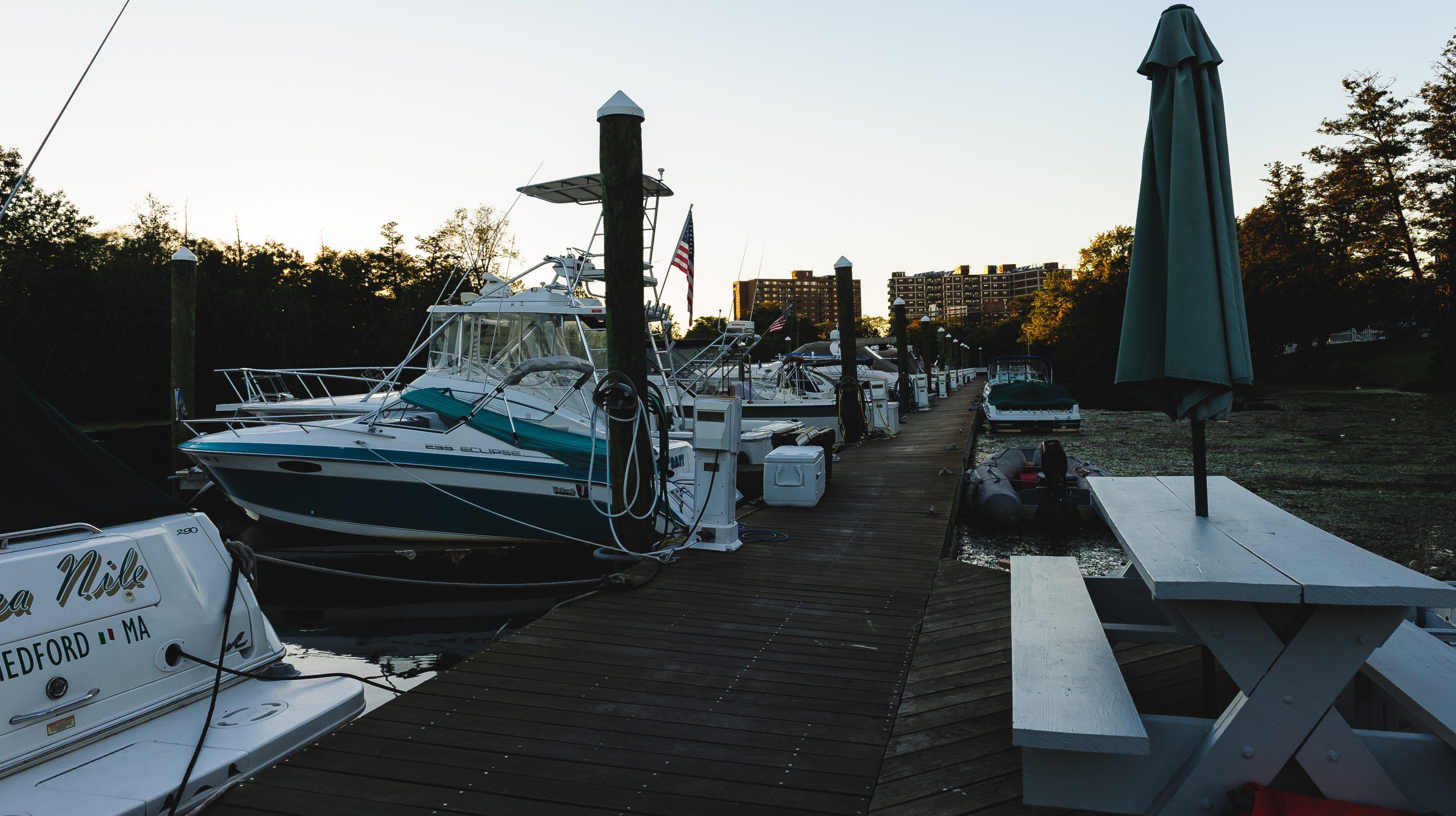 Riverside Yacht Club - Medford's Family Boating Club